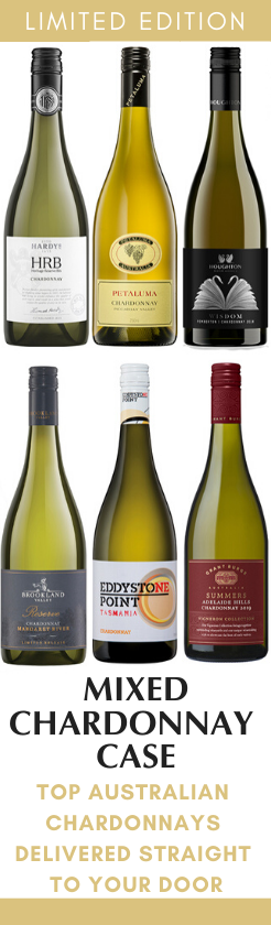 #entWINEd Mixed Pack - Chardonnay
