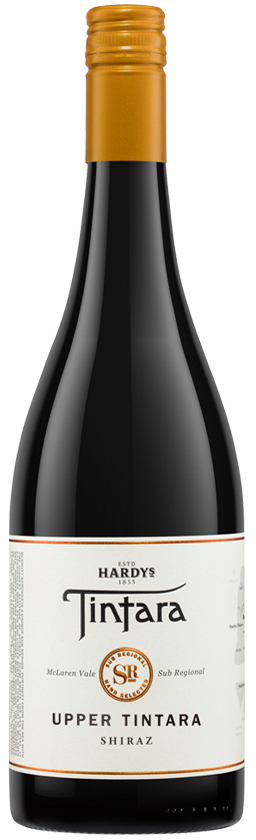 2016 Tintara Single Vineyard Upper Tintara Shiraz