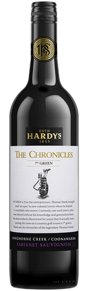 2016 Chronicles Cabernet Sauvignon