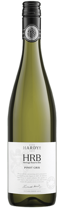 2015 HRB Pinot Gris