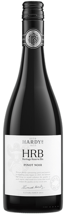 2017 HRB Pinot Noir Image