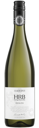 2018 HRB Riesling
