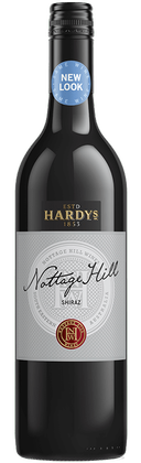 Nottage Hill Shiraz