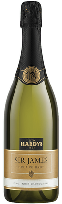 NV Sir James Brut de Brut Sparkling