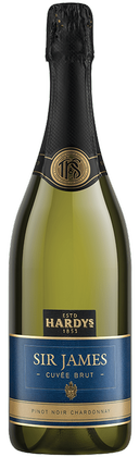 NV Sir James Cuvee Brut